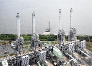"""""""2040년 LNG 수요 7억톤""""…LNG 직도입 순항"""