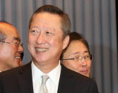 박용만 두산 회장, 전경련 회장단 사의