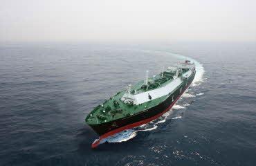 장금상선, LNG선 시장 진출 본격화