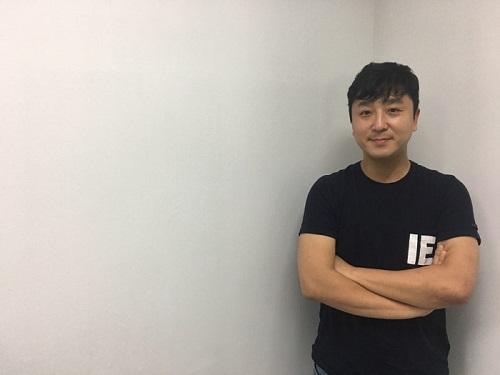 박성준 펀다 대표ⓒEBN 조현의 기자