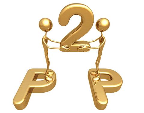 19일 크라우드연구소에 따르면 P2P금융시장은 지난달 P2P업계가 1673억원의 대출을 취급하면서 총 1조8416억원의 누적 대출액을 기록했다.ⓒ게티이미지뱅크