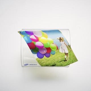 플렉서블 OLED 패널 이미지.ⓒ삼성디스플레이
