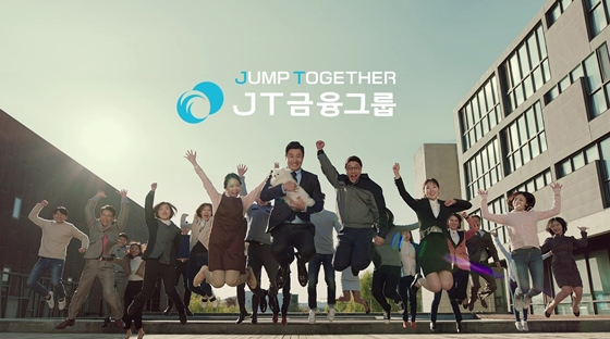 J 트러스트 그룹 TV 광고 컷ⓒJ 트러스트 그룹