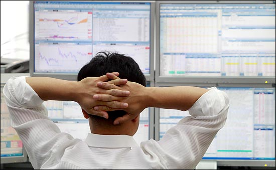 로보어드바이저 기반의 모 투자 자자문사는 금감원의 삼성증권 제재 조치로 신규 고객 유치에 제약을 받을까봐 노심초사 하고 있다. ⓒEBN