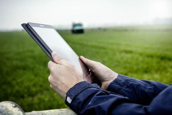 바스프가 바이엘의 디지털 농업 플랫폼인 자비오(xarvio™)를 인수했다. [사진=바스프]