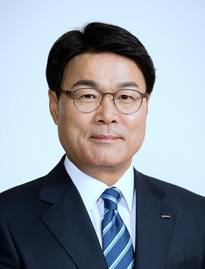 최정우 포스코 회장