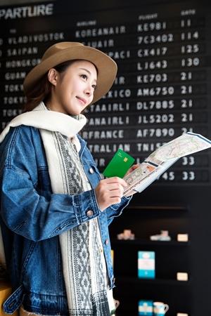 현대카드가 올 가을 해외여행을 계획 중인 고객들을 위한 혜택을 정리해 소개했다.ⓒ현대카드