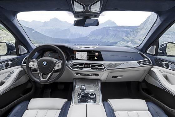 BMW 뉴 X7 ⓒBMW코리아