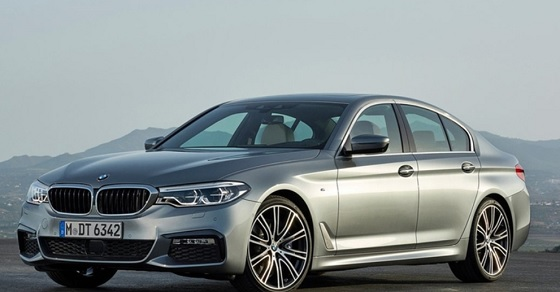 BMW 5시리즈 ⓒ네이버
