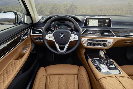 BMW 7시리즈ⓒBMW코리아