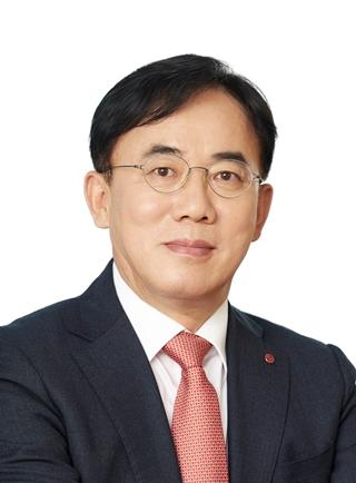 정철동 LG이노텍 CEO ⓒLG이노텍