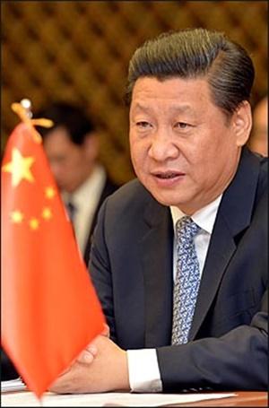 시진핑 중국 국가주석.ⓒ데일리안