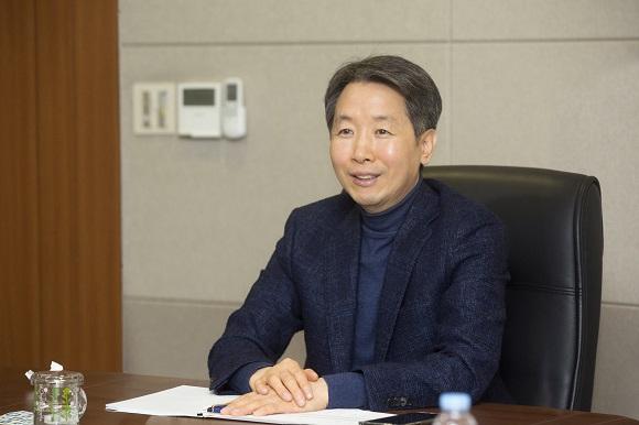 박동욱 현대건설 사장