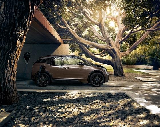 BMW i3 120Ah ⓒBMW코리아