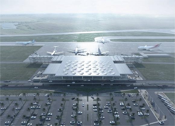 적도기니 BATA 국제공항