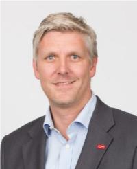 한국바스프 마크 뷜텔 헤르즈 (Mark Bueltel-Herz) CFO