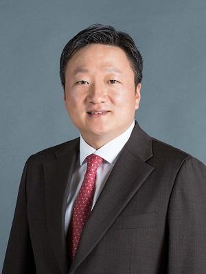 김의성 사장. ⓒBAT코리아