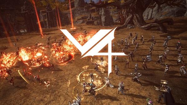 넥슨 자회사 넷게임즈에서 개발 중인 신작 모바일 MMORPG