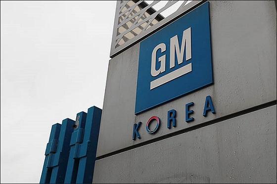 한국지엠 부평공장ⓒEBN 자료사진