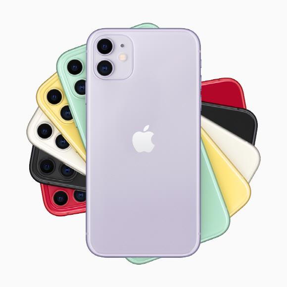 아이폰11.ⓒ애플