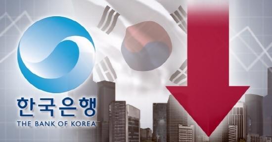 한국은행이 기준금리를 역대 최저치로 내린 가운데 나아지지 않는 국내 경기침체 상황에 따라 내년 추가 인하 가능성도 새나오고 있다.ⓒ연합
