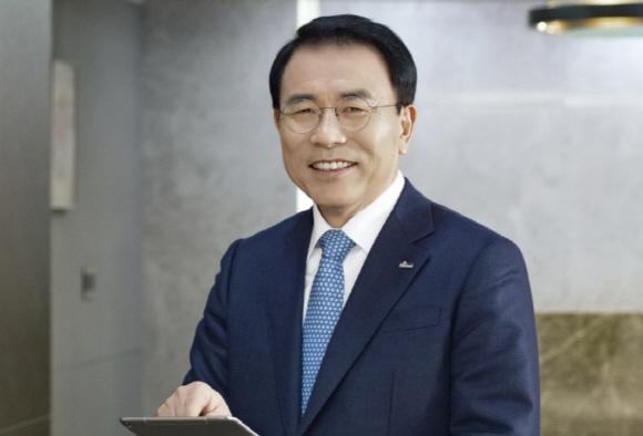 조용병 신한금융그룹 회장.ⓒ신한금융그룹