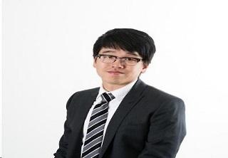 CJ그룹 장남 이선호. ⓒCJ그룹