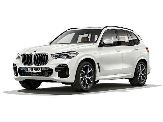 BMW 뉴 X5 ⓒBMW코리아