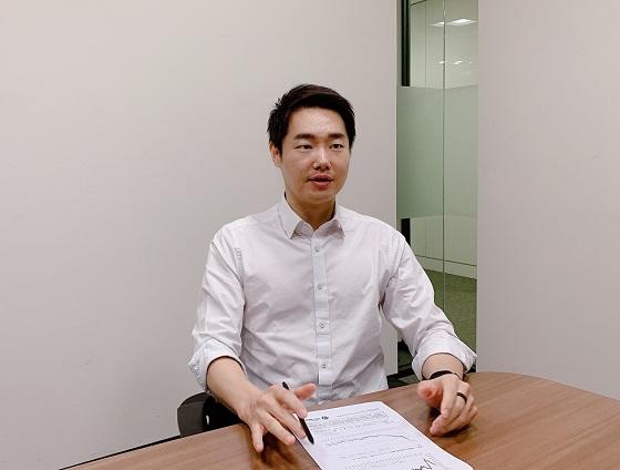 박용식 삼성자산운용 글로벌주식운용팀 매니저. ⓒ삼성자산운용