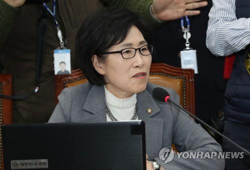 바른미래당 김삼화 의원.