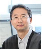 UNIST 에너지 및 화학공학부의 이상영 교수.