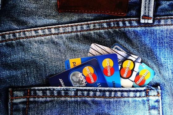 올 3분기 기준 휴면신용카드 수는 총 1035만4000장으로 전체 신용카드의 13.51% 비중을 차지했다.ⓒ픽사베이