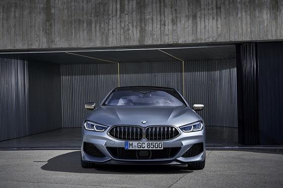 BMW 뉴 8시리즈 ⓒBMW 코리아