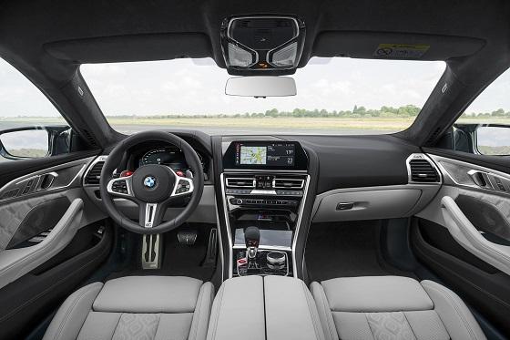 BMW 뉴 M8 ⓒBMW 코리아