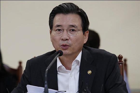 김용범 기획재정부 제1차관.ⓒ데일리안포토