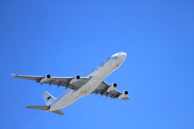 항공업계가 3분기 업계 1위 대한항공을 제외하고 일제히 적자를 봤다.ⓒ픽사베이