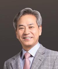 코닝정밀소재 이수봉 대표이사 사장