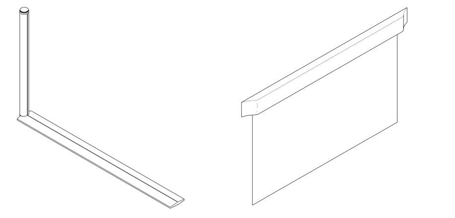 LG전자의 롤러블 디자인 특허 ⓒ특허청