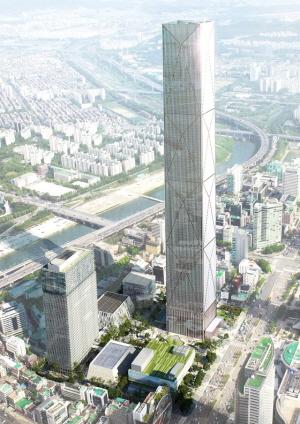 서울 강남구 삼성동 현대차그룹 신사옥