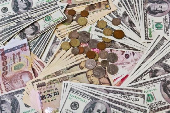 지난달 외화자산 운용수익 증가하면서 우리나라 외환보유액이 11억달러 확대됐다.ⓒ게티이미지뱅크