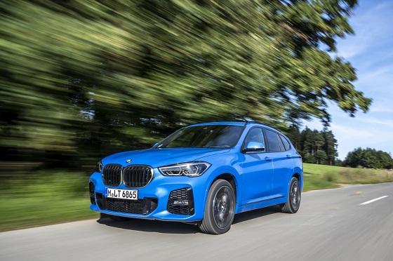 BMW 뉴 X1 ⓒBMW 코리아
