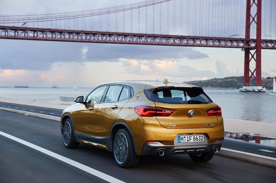 BMW 뉴 X2 ⓒBMW 코리아