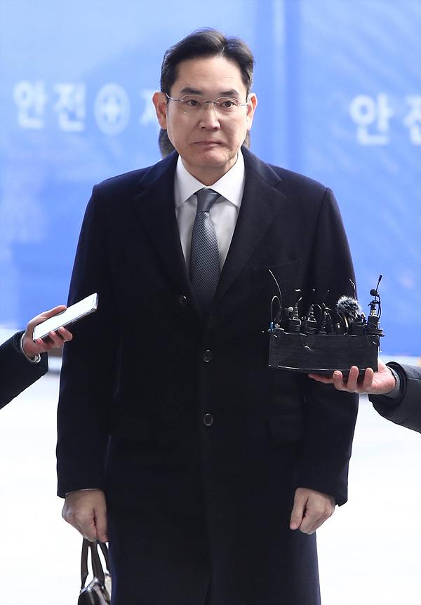 박근혜 전 대통령과