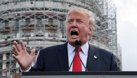 도널드 트럼프 미국 대통령. ⓒ연합뉴스