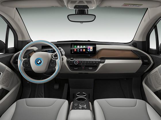 BMW i3 ⓒBMW 코리아