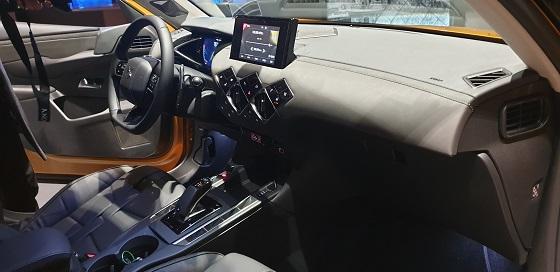 10일 출시된 DS 컴팩트 SUV