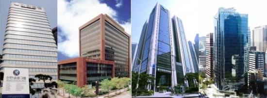 은행권의 연말 인사가 심상치 않다. 파생결합펀드(DLF) 사태 탓에 떨어진 신뢰도를 회복하기 위한 조직 쇄신 심리와 소비자보호 총괄책임자(CCO)를 별도로 선임해야하는