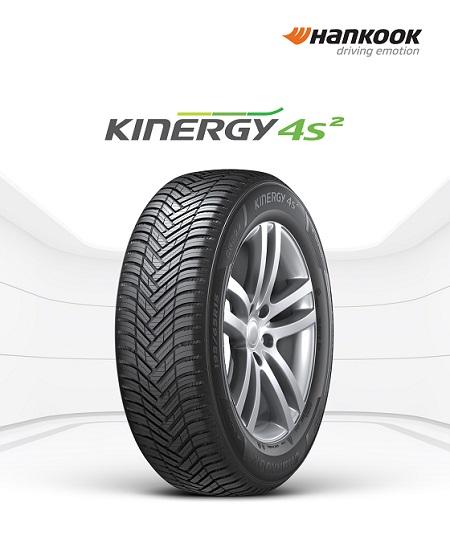 겨울에도 강한 사계절용 타이어