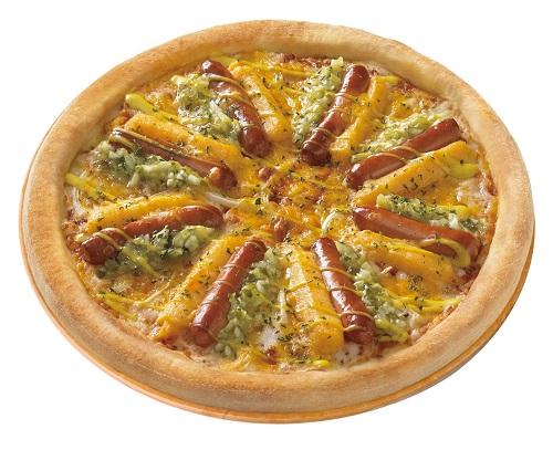 ⓒ파파존스 피자