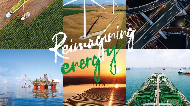 영국의 석유메이저 BP는 2050년까지 탄소 배출을 제로화하는 새로운 비전을 제시했다.